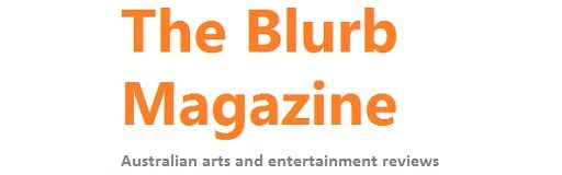 The Blurb Magazine
