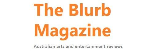 The Blurb Magazine
