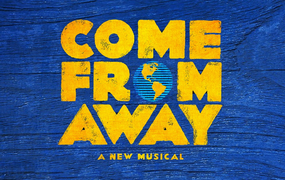 CLOSED: Win tickets to Come from Away on stage in Melbourne