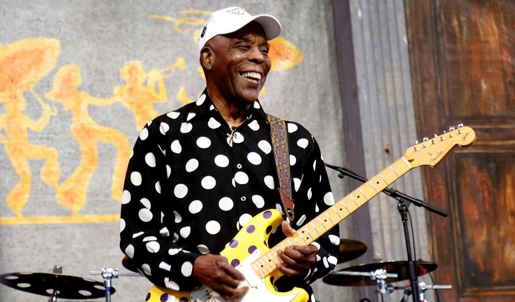 Image result for buddy guy